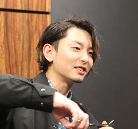井田 一仁